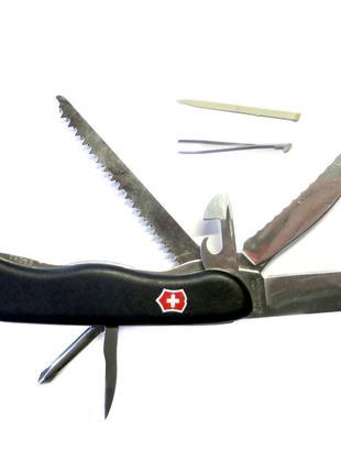 Швейцарский нож мультитул VICTORINOX