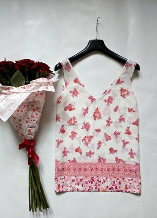 Розвантажуюсь# легкая блуза топ распродажа