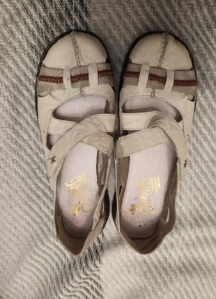 #розвантажуюсь туфли летние женские на липучке