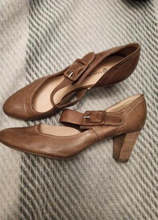 #розвантажуюсь туфли женские кожа