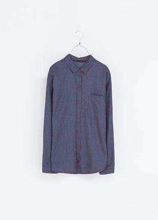 """Рубашка """"zara trafaluc"""""""