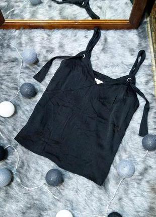 #розвантажуюсь  блуза топ кофточка в бельевом стиле h&m