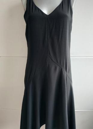 Красивое платье-сарафан mint velvet