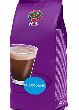 Горячий шоколад ICS Bluelabel 14,6% 1кг вендинг опт розница