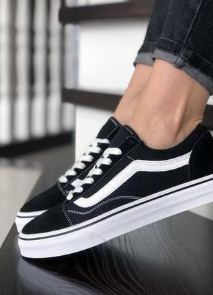 Vans 🔺женские кеды ванс