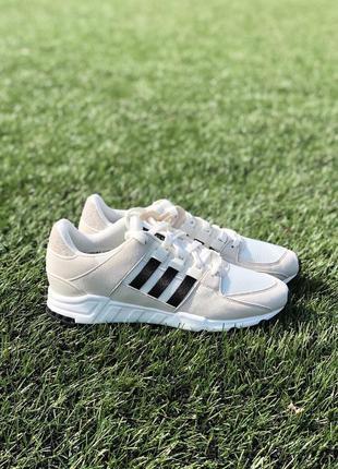 Кроссовки adidas eqt support rf / оригинал