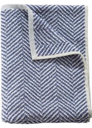 Махровое полотенце miomare германия 50х100