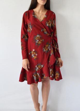 Платье new look (новое. с биркой)