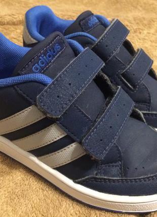 Adidas кроссовки кеды ботинки 16 см