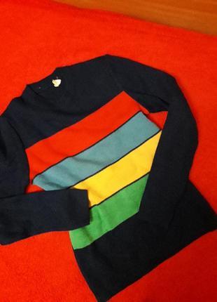 Кофта свитер