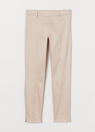 Тонкие летние брюки штаны
