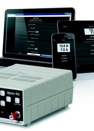 Зарядное-пусковое устройство Кулон 912