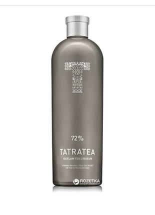 Татранский чай