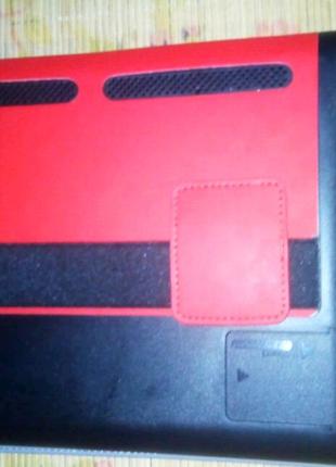 Чехол бронированный на планшет 10