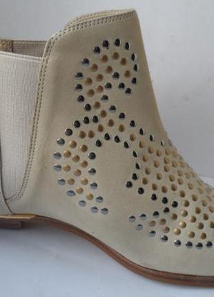 Ботинки челси от san marina