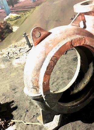 Услуги металлургического предприятия