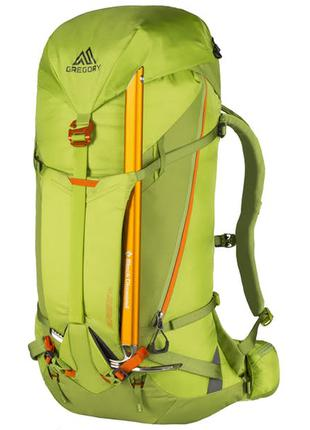 Рюкзак Gregory Alpinisto 35+. Backpack L