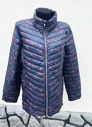 Ультралегкая куртка ультралайт