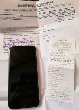 iPhone 6s 64gb space gray neverlock