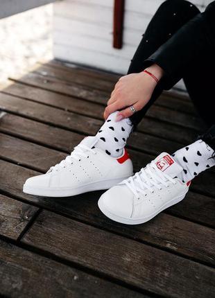 Adidas stan smith, кроссовки/кеды адидас стен смит