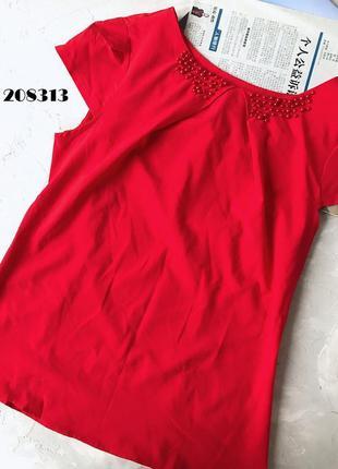 Красивые легкие блузочки