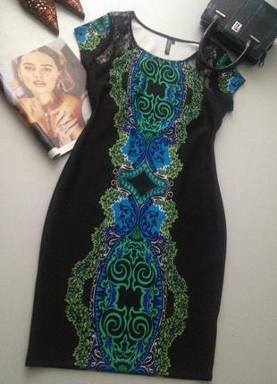 Стильное платье, размер l.02