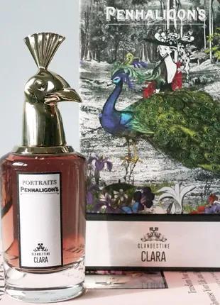 Penhaligon's Clandestine Clara_Оригинал EDP_3 мл затест парф.вода