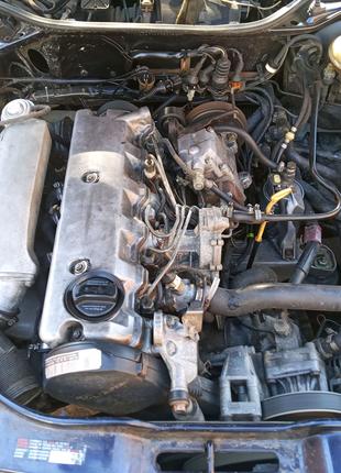 Двигатель audi A6 С4 2.5 TDI мотор Ауді тді двигун Ауди тди