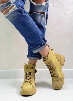 Летние дышащие кеды ботинки