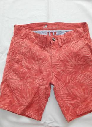 Dressmann шорты котоновые стильные модные на мальчика подростка