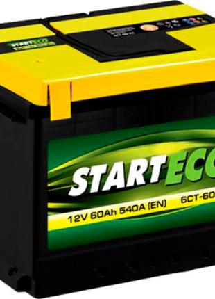 Аккумуляторы StartEco