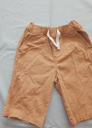 Lily&dan шорты котоновые стильные модные на мальчика 9-10 лет ...