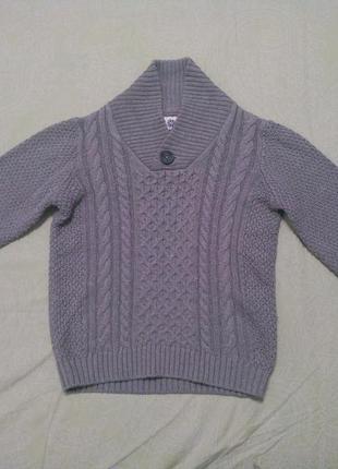 Lupilu свитер джемпер