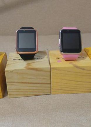 Смарт часы А1 GT08 DZ09 V8 умные часы Smart Watch цвета