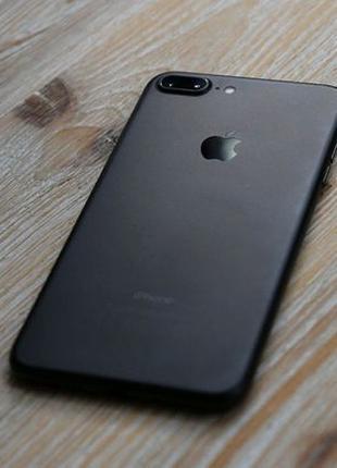 Apple iPhone 7 и 7 Plus 32 / 128GB / 256 Black Rose Gold оригинал
