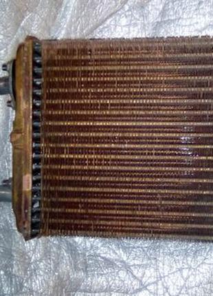 Радиатор отопителя ВАЗ 2121 (2-х рядн.) (пр-во г.Оренбург)