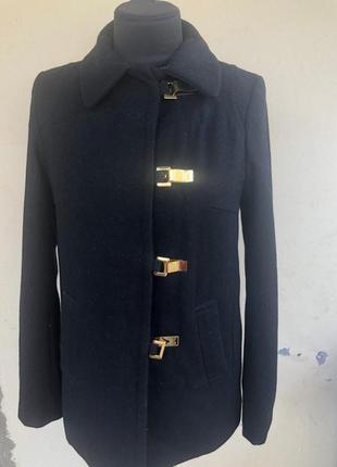 Фирменное пальто нм