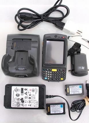 Motorola Symbol MC75A0 MC75 терминал сбора данных ТСД сканер