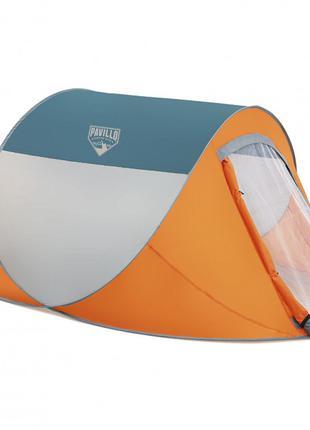 Автоматическая палатка Pavillo by Bestway Nucamp X2 (68004)