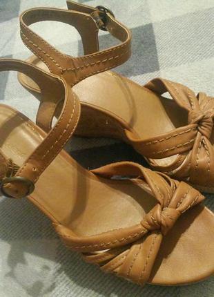 Graceland босножки сандали на платформе 25.5-26