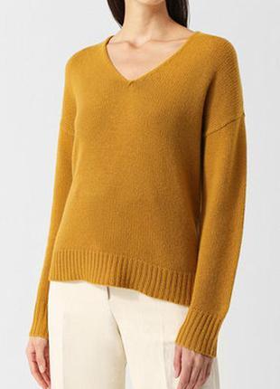 Акция 2=3.тонкий шерстяной свитер. очень тёплый шерстяной свит...
