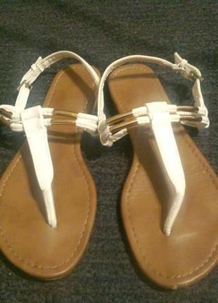New look сандали босоножки 24-24.5 см
