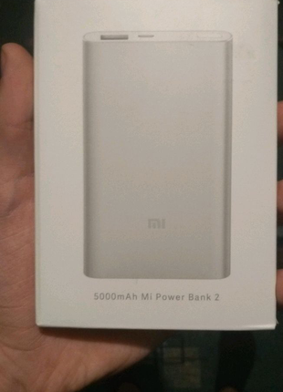 Mi power bank 2