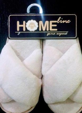 Домашние тапочки conte. тапочки для дома. есть размеры и модели