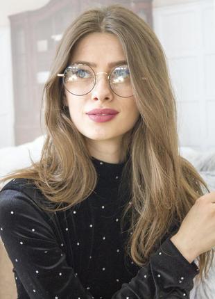 Очки для стиля и компьютера