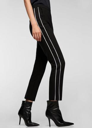 Zara женские брюки. р.l