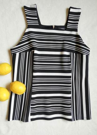 Полосатая блуза от george, размер xxxl