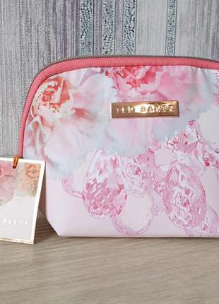 Ted baker косметичка ted baker. оригинал