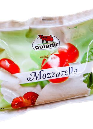Сир Моцарелла 125 гр 45% ТМ Paladin