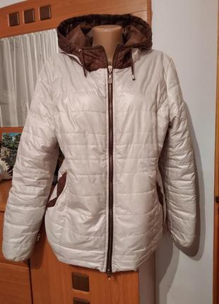 Куртка размер 50